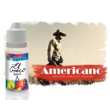 Americano - El Greco liquid