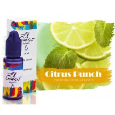 Citrus Punch - El Greco liquid