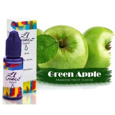 Green Apple - El Greco liquid