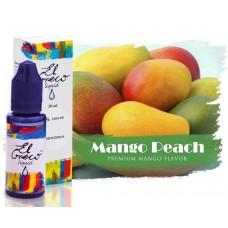 Mango Peach - El Greco liquid