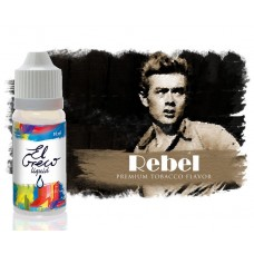 Rebel - El Greco liquid