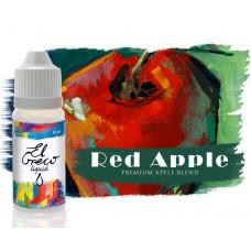 Red Apple - El Greco liquid