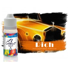 Rich - El Greco liquid