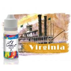 Virginia - El Greco liquid